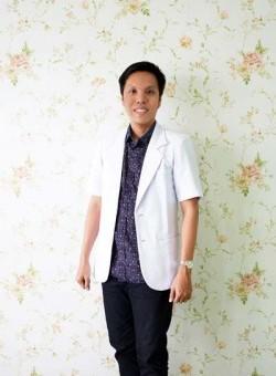 drg Pambudi Santoso T Sp.Pros